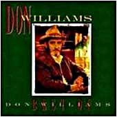 Cover image of The Best Of Don Williams