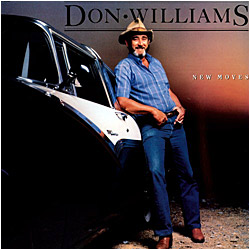 Image of random cover of Don Williams