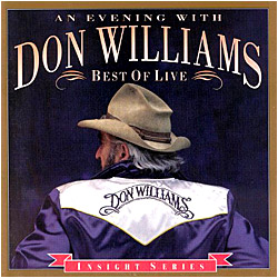 Cover image of An Evening With Don Williams