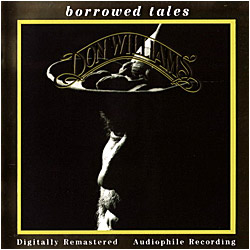 Cover image of Borrowed Tales