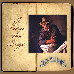 Cover image of I Turn The Page