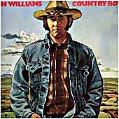 Cover image of Country Boy