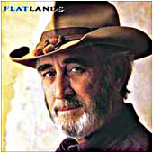 Cover image of Flatlands