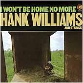 Cover image of I Won't Be Home No More