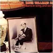 Cover image of Insights Into Hank Williams