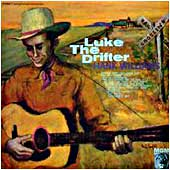 Cover image of Luke The Drifter