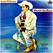 Cover image of Moanin' The Blues