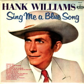 Cover image of Sing Me A Blue Song