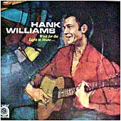 Image of random cover of Hank Williams