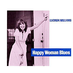 Cover image of Happy Woman Blues
