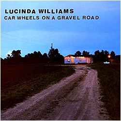 Cover image of Car Wheels On A Gravel Road