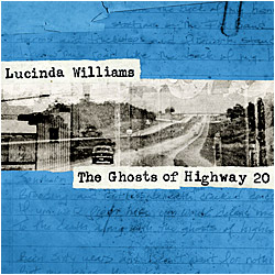 Cover image of The Ghosts Of Highway 20
