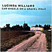 Image of random cover of Lucinda Williams