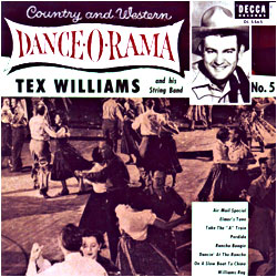 Cover image of Dance-O-Rama No. 5