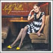 Image of random cover of Kelly Willis