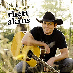 Image of random cover of Rhett Akins