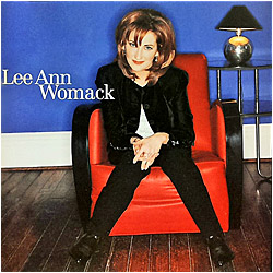 Cover image of Lee Ann Womack