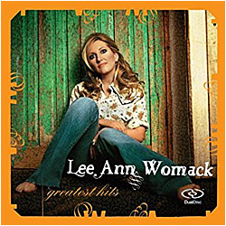 Image of random cover of Lee Ann Womack