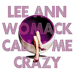 Cover image of Call Me Crazy