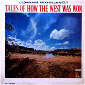 Tales Of How The West Was Won - image of cover