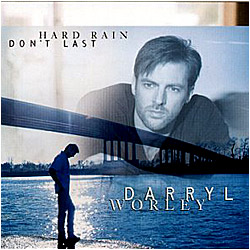 Cover image of Hard Rain Don't Last