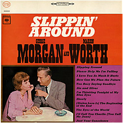Image of random cover of Marion Worth