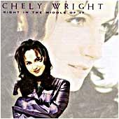 Image of random cover of Chely Wright
