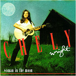 Cover image of Woman In The Moon