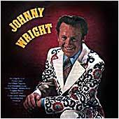 Cover image of Johnny Wright
