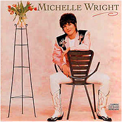 Cover image of Michelle Wright
