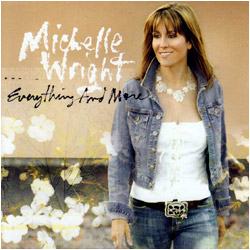 Image of random cover of Michelle Wright