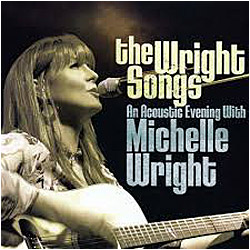 Cover image of The Wright Songs