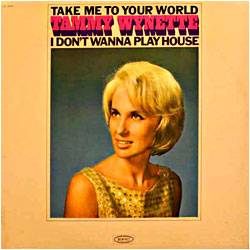 Cover image of Take Me To Your World
