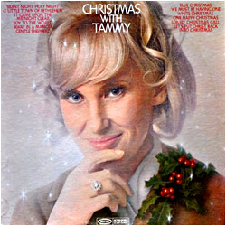 Cover image of Christmas With Tammy