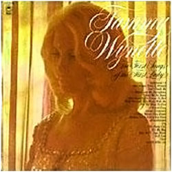 Cover image of First Songs Of The First Lady