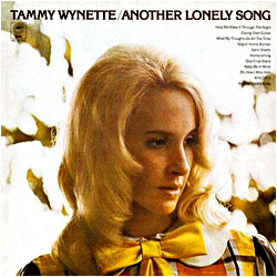 Image of random cover of Tammy Wynette