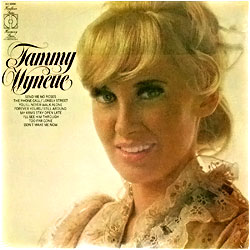 Cover image of Tammy Wynette