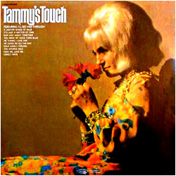 Cover image of Tammy's Touch