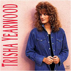 Cover image of Trisha Yearwood