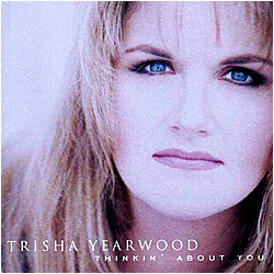 Cover image of Thinkin' About You