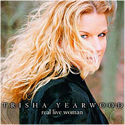 Cover image of Real Live Woman
