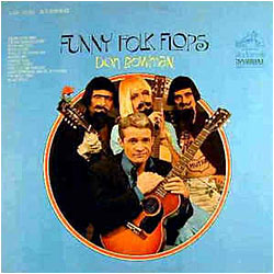 Cover image of Funny Folk Flops