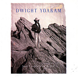 Image of random cover of Dwight Yoakam