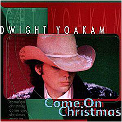 Cover image of Come On Christmas
