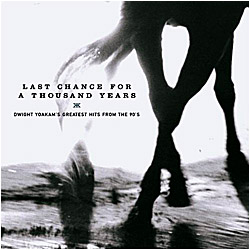 Cover image of Last Chance For A Thousand Years