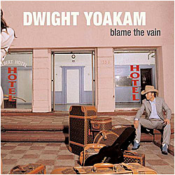 Cover image of Blame The Vain