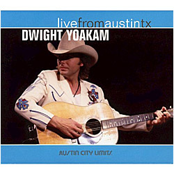 Cover image of Live From Austin TX