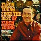 Cover image of Sings The Best Of Faron Young
