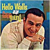 Cover image of Hello Walls