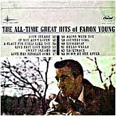 Cover image of The All Time Greatest Hits Of Faron Young